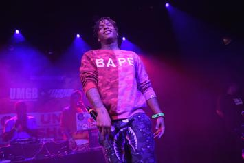 """Ski Mask The Slump God Says New Mixtape Will Drop """"In A Couple Days"""""""