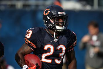 Devin Hester Announces Retirement From NFL: Career Highlight Reel