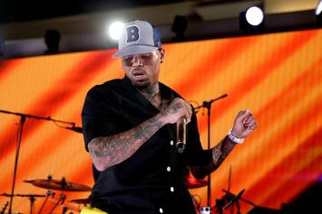 Chris Brown Is One Of The 10 Most Certified Artists In RIAA Singles History