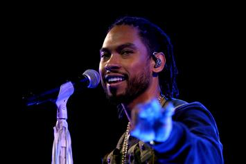 "Miguel Reissues Statement On ""Bizarre & Twisted"" Sexual Assault Allegations"