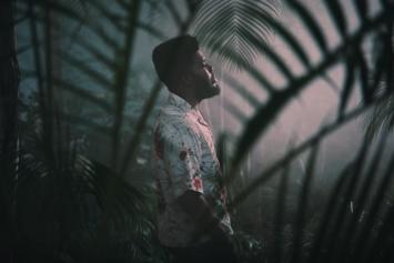 """Khalid Chills Beachside With A Special Someone In """"Saved"""" Video"""