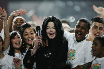 """Sony Wants Michael Jackson's Music To Reach Fans In """"New, Innovative"""" Ways"""