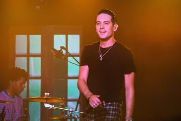 "Stream G-Eazy's Double Album ""The Beautiful & Damned"""