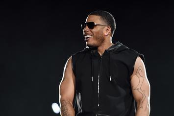 Nelly Plans To Sue Woman Who Accused Him Of Rape After Case Dropped