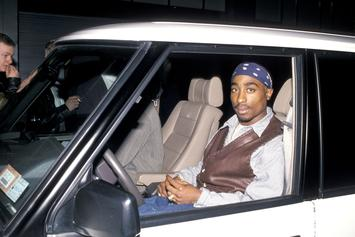 Tupac Murder Weapon Should Be In Los Angeles, According To Retired Cop