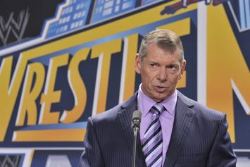 Vince McMahon Could Be Considering An XFL Reboot: Report