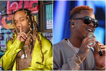 """Ty Dolla $ign & Jeremih Preview 21-Track Joint Album """"MihTy"""""""