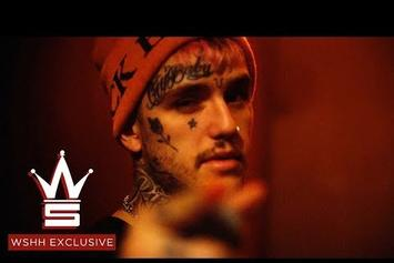"""Lil Peep's """"Save That Shit"""" Video Commemorates The Late-Rapper's Career"""