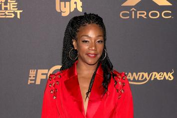 Tiffany Haddish's Ex Taps Russell Simmons' Lawyer To Sue Her For Defamation
