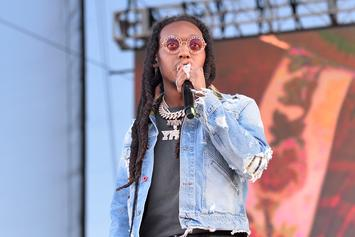 Apple's Siri Disrespects Takeoff; Only Names Quavo & Offset As Members Of Migos