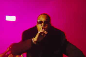 "Hustle Gang Drop Off Video For ""Want Smoke"" Ft. T.I., Young Dro, London Jae & Yung Booke"