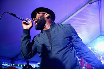 "Black Thought Dubs Himself The Inventor Of ""Mumble Rap"""