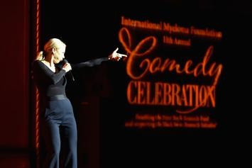 Iliza Schlesinger Hit With Lawsuit Over Banning Men From Comedy Show