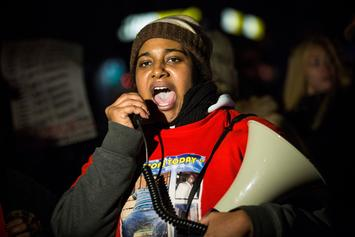 Erica Garner, Activist & Daughter Of Eric Garner, Dead At 27