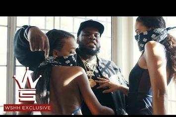 "Maxo Kream Gets Physical in ""Bussdown"" Visuals"