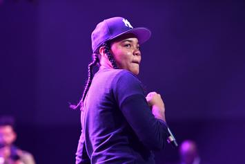 Young M.A. Reveals How She Lost Twenty Pounds