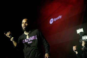 Spotify Reportedly Making Moves To Go Public On New York Stock Exchange