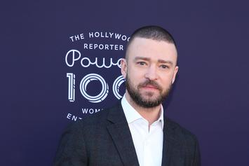 "Justin Timberlake Shares Snippet Of Upcoming Track ""Filthy"""