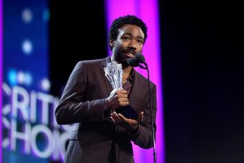 Donald Glover And His Girlfriend Welcome Their Second Child