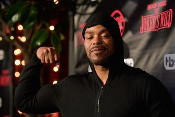"Method Man Joins Cast For ""Shaft"" Reboot"
