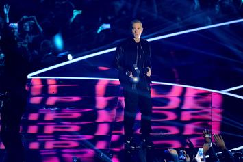 Eminem, Kendrick Lamar, & G-Eazy Continue Streak On Billboard Top 10 Charts
