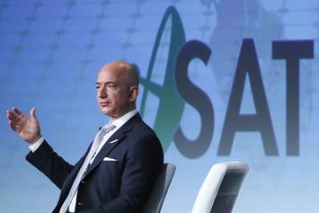 Jeff Bezos Surpasses Bill Gates As Richest Person Of All Time