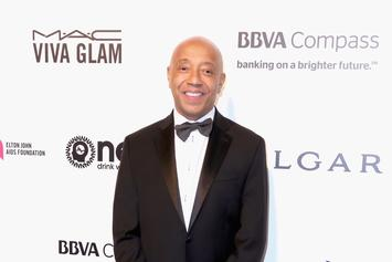 """Russell Simmons Discontinues His #NotMe Campaign: """"Time For Women To Speak"""""""