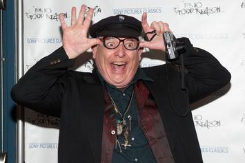 "Ralph Steadman Didn't Know Who Travis Scott & Quavo Were Before ""Huncho Jack"""