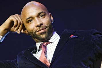 "Joe Budden Denies Eminem Dissing Him On ""Chloraseptic (Remix)"""