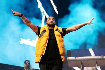 """Drake Reportedly Disapproves Upcoming """"Houston To Toronto"""" Documentary"""