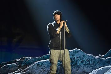 """Jeopardy!"" Contestant Casually Mistakes Eminem For Jack White"
