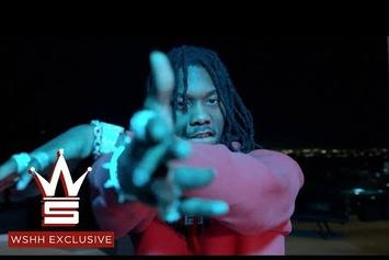 """Offset Drops Off The """"Violation Freestyle"""" Video"""