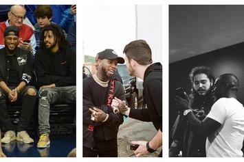 15 Hip-Hop Managers You Should Know