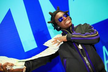 Kodak Black Reportedly Settles Two Lawsuits Within Two Weeks