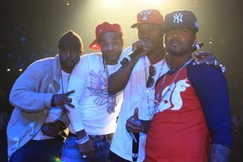 Jim Jones Previews Some More New Dipset Music