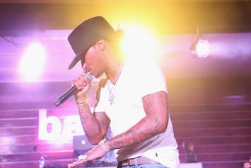 """Future Will Be Producing Soundtrack Of Upcoming """"Super Fly"""" Reboot"""