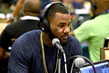 The Game's Father Passes Away At 65 Years Old