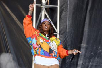 Kamaiyah Previews New ScHoolboy Q Collaboration