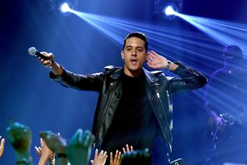 "G-Eazy's ""The Beautiful & Damned"" Featured In Beats' Olympic Ads"