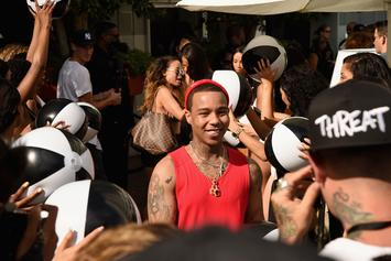 Yung Berg Wanted By Police After Missing Court Date