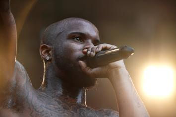 """Tory Lanez Talks """"Memories Don't Die,"""" Teases """"Crazy Record"""" With 50 Cent"""