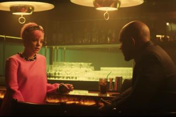 """Lily Allen & Giggs Release """"Trigger Bang"""" Visuals"""