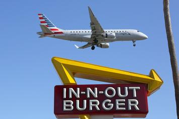 In-N-Out Managers Reportedly Earn More Than California Architects & Lawyers