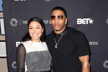"Nelly's Girlfriend Releases Statement On Sexual Assault Allegations: ""False Claims"""