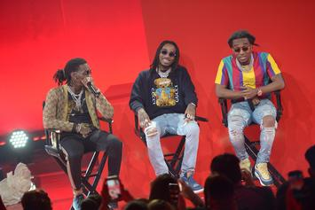 """Migos' """"Culture 2"""" Full Production Credits Have Arrived"""