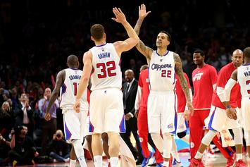Matt Barnes Blasts Doc Rivers After Blake Griffin Trade