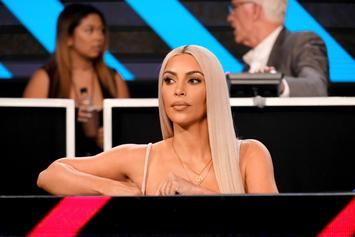 Kim Kardashian Seemingly Sending Valentines To Those Who Wronged Her In The Past