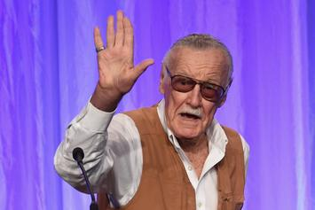 Marvel Creator Stan Lee Rushed To Hospital Due To Irregular Heartbeat