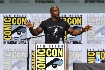 Adam Venit Says Terry Crews Will Lose Sexual Assault Case Since He Wasn't Injured
