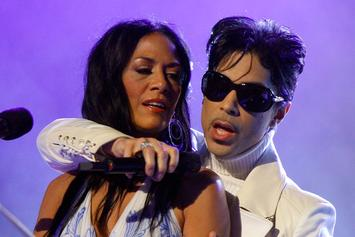 "Sheila E. Says Prince Told Her ""Don't Ever Let Anyone Do A Hologram Of Me"""